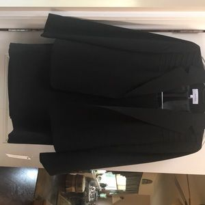 Calvin Klein woman's skirt suit - NWT
